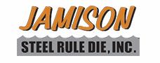Jamison Steel Rule Die