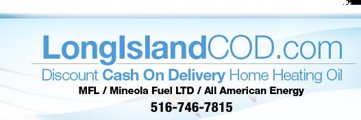 Mineola Fuel Ltd.