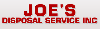 Joe's Disposal Service Inc - Hallstead