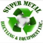 Super Metal Recycling & Equipment Inc.
