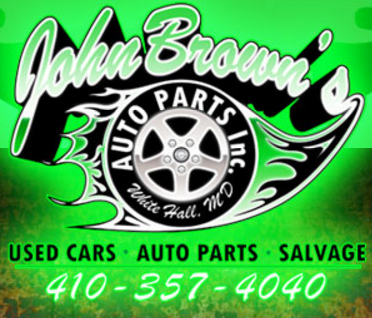 Used Parts Inventory Browns Auto Salvage | Autos Post