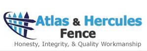 Atlas & Hercules Fence