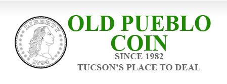 Old Pueblo Coin