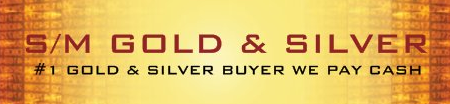 Sm Gold & Silver