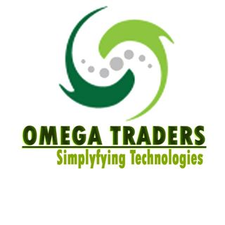 Omega Traders