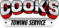 Cooks Towing