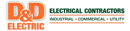 D&D Electric