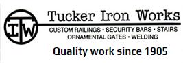 Tucker Iron Works