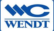 wendt corporation united statesnew jerseyavenue buffalo  ferrous metals company