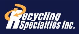Recycling Specialties Inc
