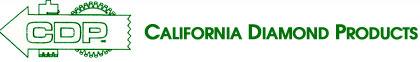 California Diamond Products