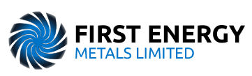 First Energy Metals Limited