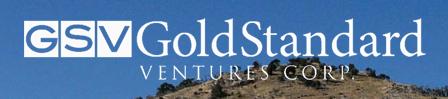 Gold Standard Ventures Corp