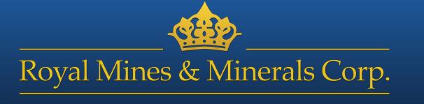 Royal Mines & Minerals Corporation