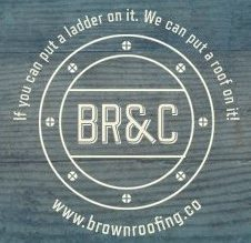 Brown Roofing & Construction Inc.