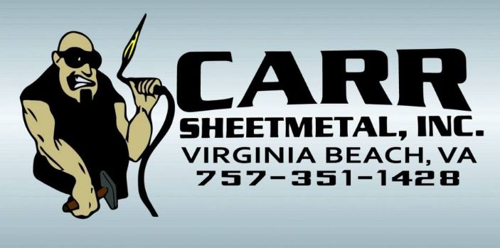 Carr Sheetmetal INC.