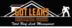 Got Leaks & Sheet Metal Works
