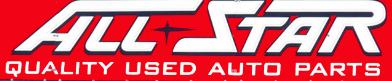All Star Auto Parts