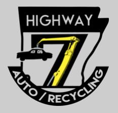 Hwy 7 Auto Parts