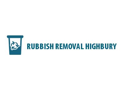 Rubbish Removal Highbury