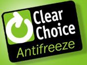 Clear Choice Antifreeze