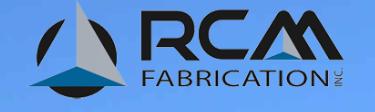 RCM Fabrication Inc