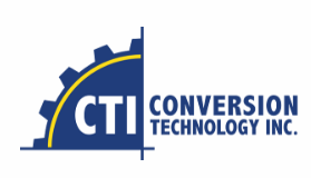 Conversion Technology Inc