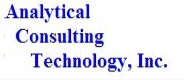 Analytical Consulting