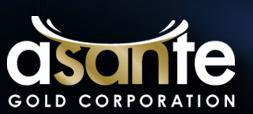 Asante Gold Co