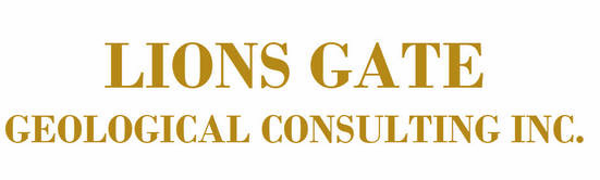 Lions Gate Geological Consulting Inc