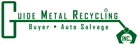 Guide Metal Recycling Inc