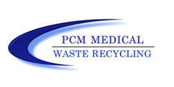 PCM Medical Waste Recycling