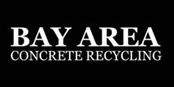 Bay Area Concrete Recycling