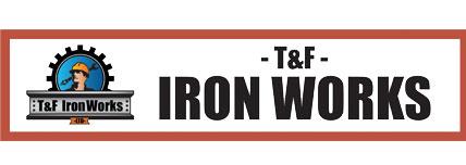T&F Iron Works Ltd.