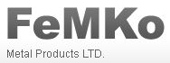 FeMKo Metal Products LTD.