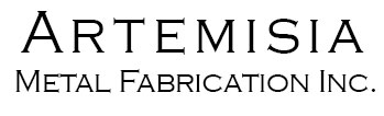 Artemisia Metal Fabrication Inc.