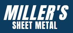 Millers Sheet Metal