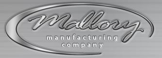 Mallory Metal Products, Inc.