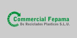 Commercial Fepama De Reciclados Plasticos