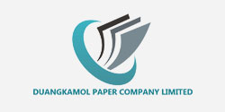 Duangkamol Paper Company limited