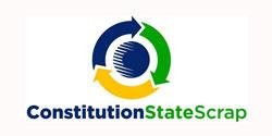 Constitution State Scrap