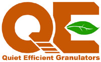 NINGBO QE GRANULATORS LIMITED