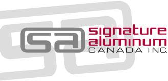 Signature Aluminum Canada, Inc.