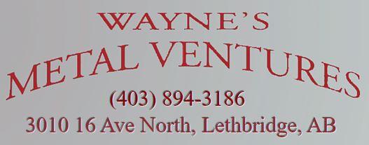 Waynes Metal Ventures