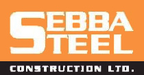 Sebba Steel Construction Ltd.