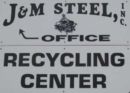 J & M Steel Inc.