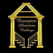 Brampton Aluminum Railings