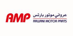 Arwani Motor Parts