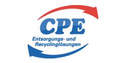 CPE Contek-Pfeiffer Entsorgungsgesellschaft mbH