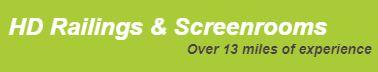 HD Railings & Screenrooms